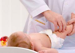 Запись к ортопеду через интернет — детская поликлиника