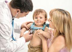 Что нужно для записи к детскому врачу