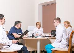 Как записаться к онкологу