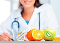 Как записаться на прием к диетологу