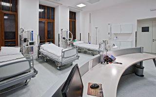 Платная клиника