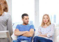 Семейный психолог – запись на прием
