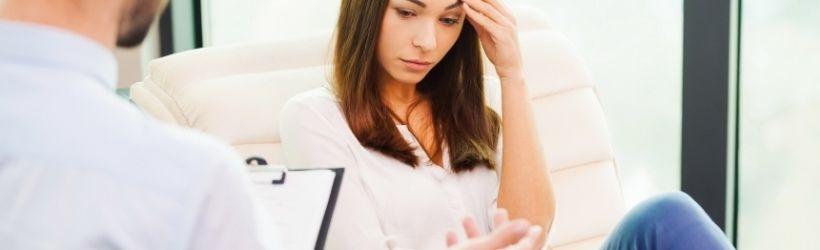 Запись к психотерапевту