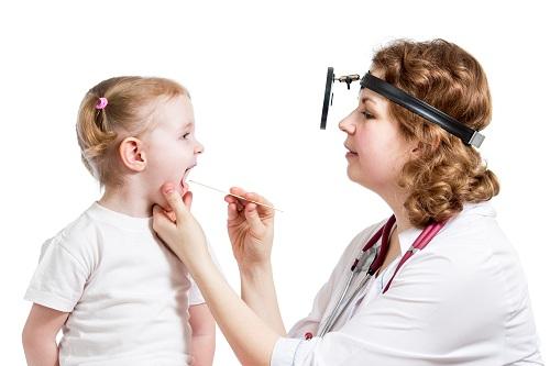 Кто такой врач детский
