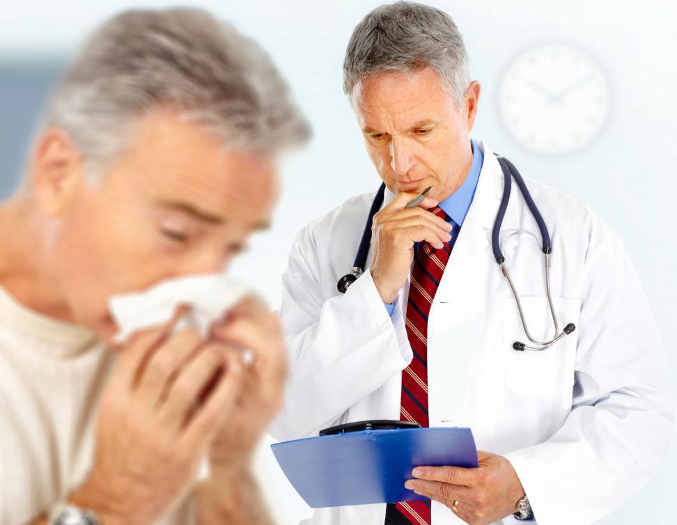 Кто такой врач
